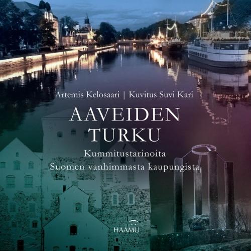 Aaveiden Turku Kansi